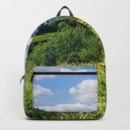 Snowdon View Backpack