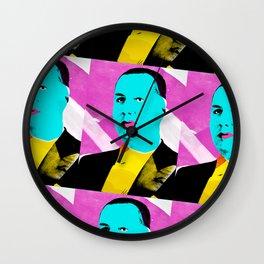 Peron Wall Clock