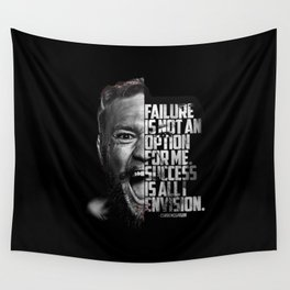 The Notorious Wall Tapestry