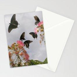 Inspiring Flight Stationery Cards