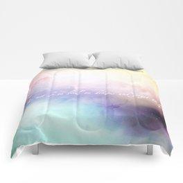 Dwell Comforters
