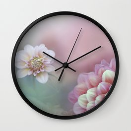 Origami Dream Wall Clock