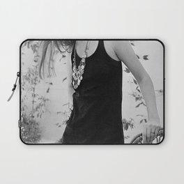 Jane Birkin Paris Laptop Sleeve