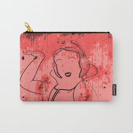 TaTa Carry-All Pouch