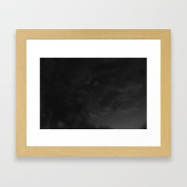 Hawaiian Moon IV Framed Art Print