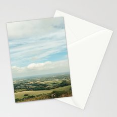 I Can See For Miles Stationery Cards