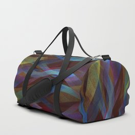 Abstract background G136 Duffle Bag