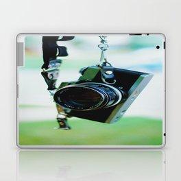Throwback Laptop & iPad Skin