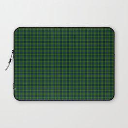 Muir Tartan Laptop Sleeve