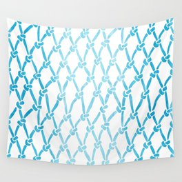 Net Water Wall Tapestry