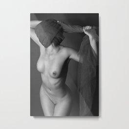Art Nude Photography NO.3 Metal Print