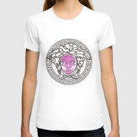 versace T-shirts featuring VersaXe by gietoso