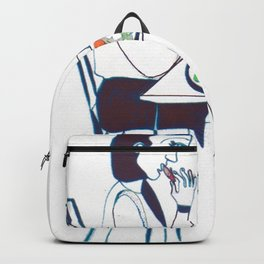 Mother's Day        by Kay Lipton Backpack