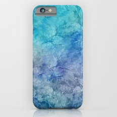 Frozen Leaves 13 Slim Case iPhone 6s