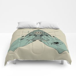 NAH Comforters