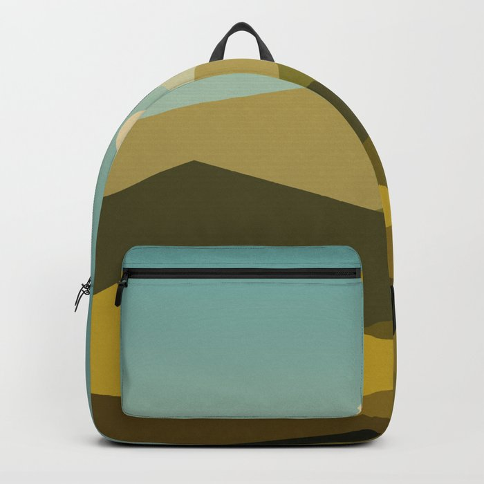 Landscape NC 02 Backpack
