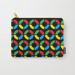 Do what I say Carry-All Pouch