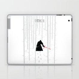 The Force Awakens - Blizzard Laptop & iPad Skin