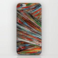 Acryl-Abstrakt 02 iPhone & iPod Skin