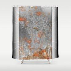 AB #k Shower Curtain