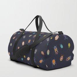 Beautiful bugs Duffle Bag