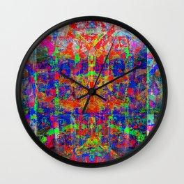 20180412 Wall Clock