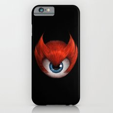 The Eye of Rampage Slim Case iPhone 6s
