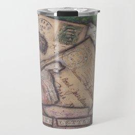 The Lover's Letter Box Travel Mug