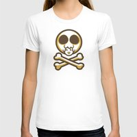 pagan T-shirts featuring Pagan and Crossbones by Pagan Holladay