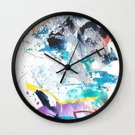 Untitled #25 Wall Clock
