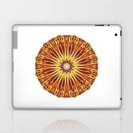 Deco Mandala - Sedona Palette Laptop & iPad Skin
