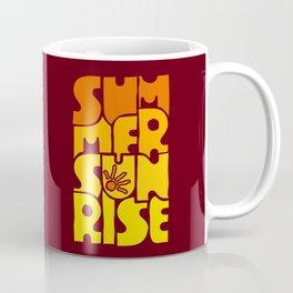 Summer Sunrise 2 Coffee Mug