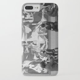 Guernica in Tokyo iPhone Case