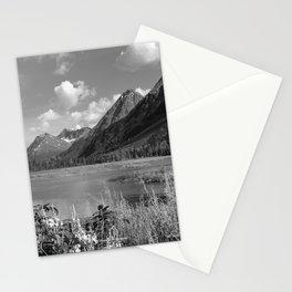 Tern Lake - Mono 2 Stationery Cards