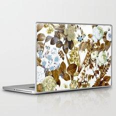 SUMMER BOTANICAL VIII Laptop & iPad Skin