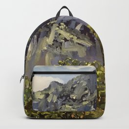 Mt Beerwah - Glass House Mountains Backpack