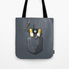 P0ck37 Tote Bag