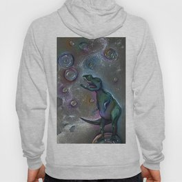 Space Bubbles Hoody