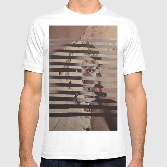 Lost & Found II T-shirt
