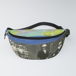 The Feminist Parade Fanny Pack