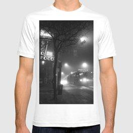 A Streetcar Named Noir T-shirt