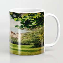 Dumbleton Manor (2) Coffee Mug