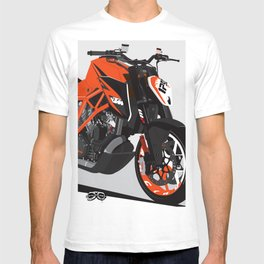 Super Duke 1290 T-shirt