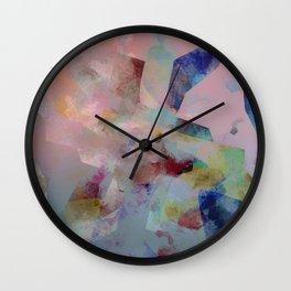 Camouflage XVI Wall Clock