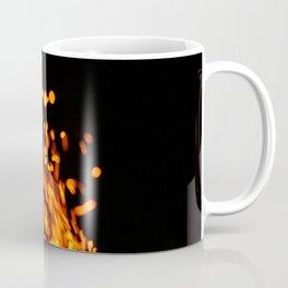 fireflames Coffee Mug
