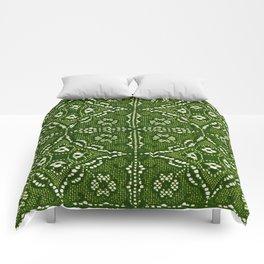 Lace Vintage 14 Comforters