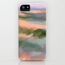 Cape Cod Sunset iPhone Case
