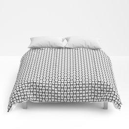 BlackSide Comforters