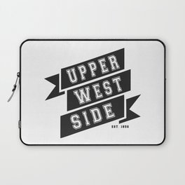Upper West Side Laptop Sleeve
