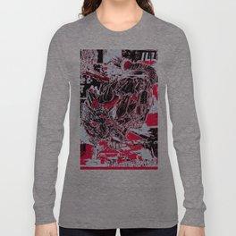 RoboCat Long Sleeve T-shirt